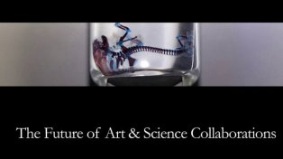 future art science